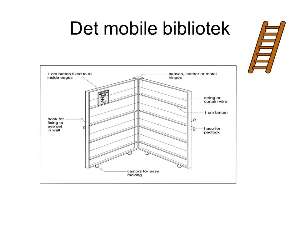 Det mobile bibliotek