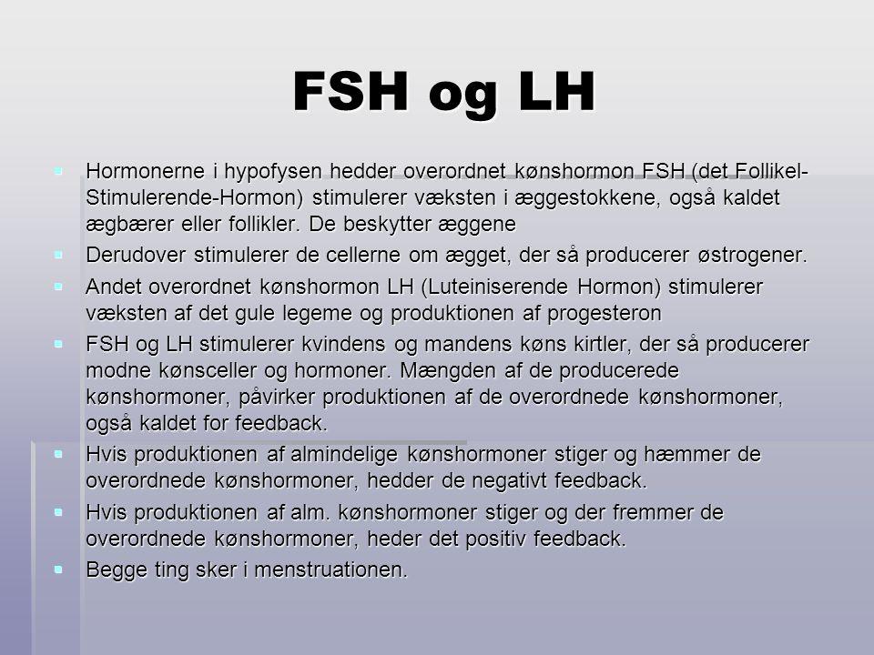FSH og LH