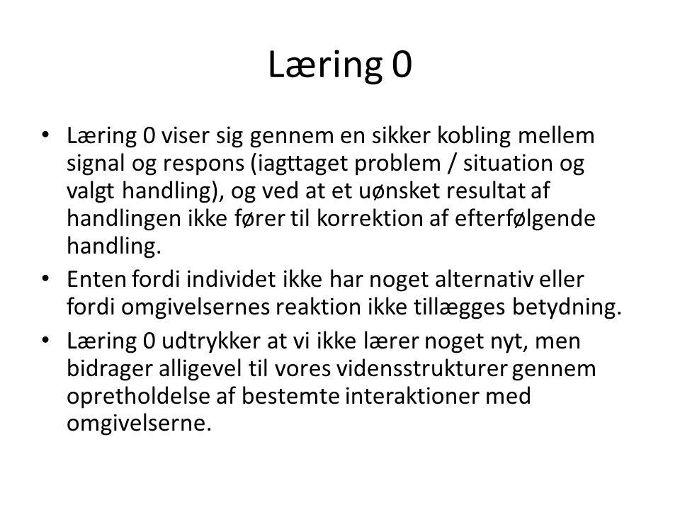 Læring 0
