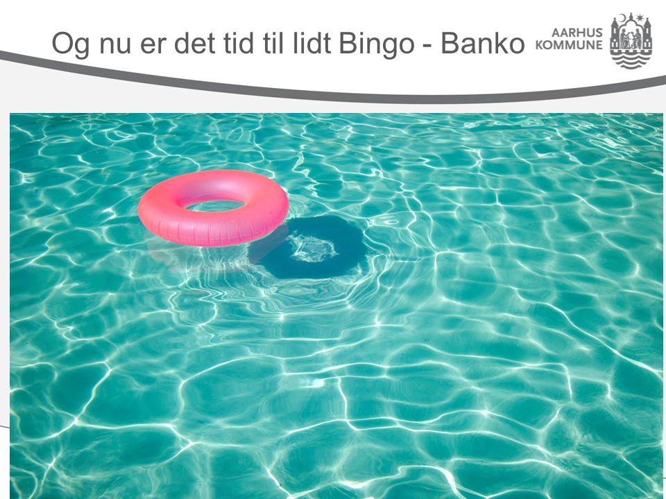 bingo banko værter