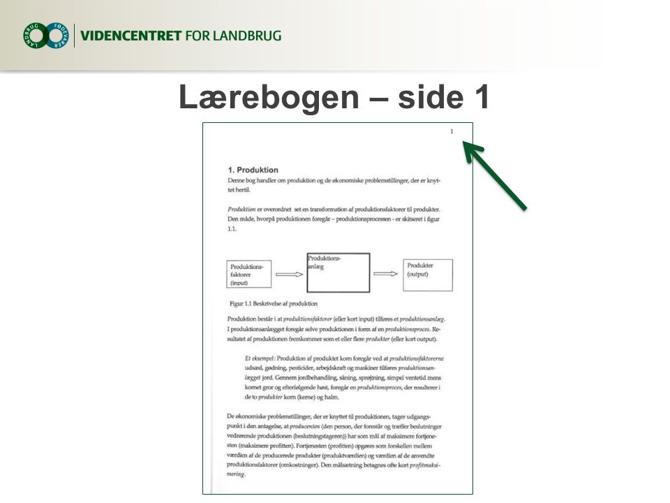 3. april 2017 Lærebogen – side 1