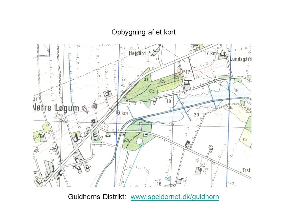 Guldhorns Distrikt: www.spejdernet.dk/guldhorn