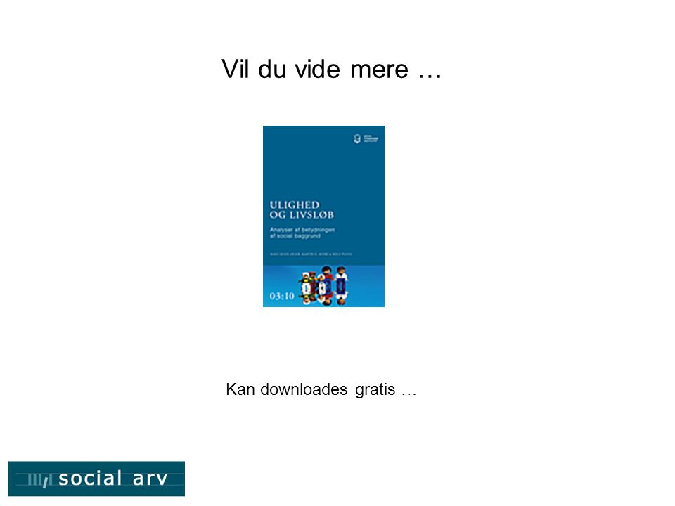 Kan downloades gratis …