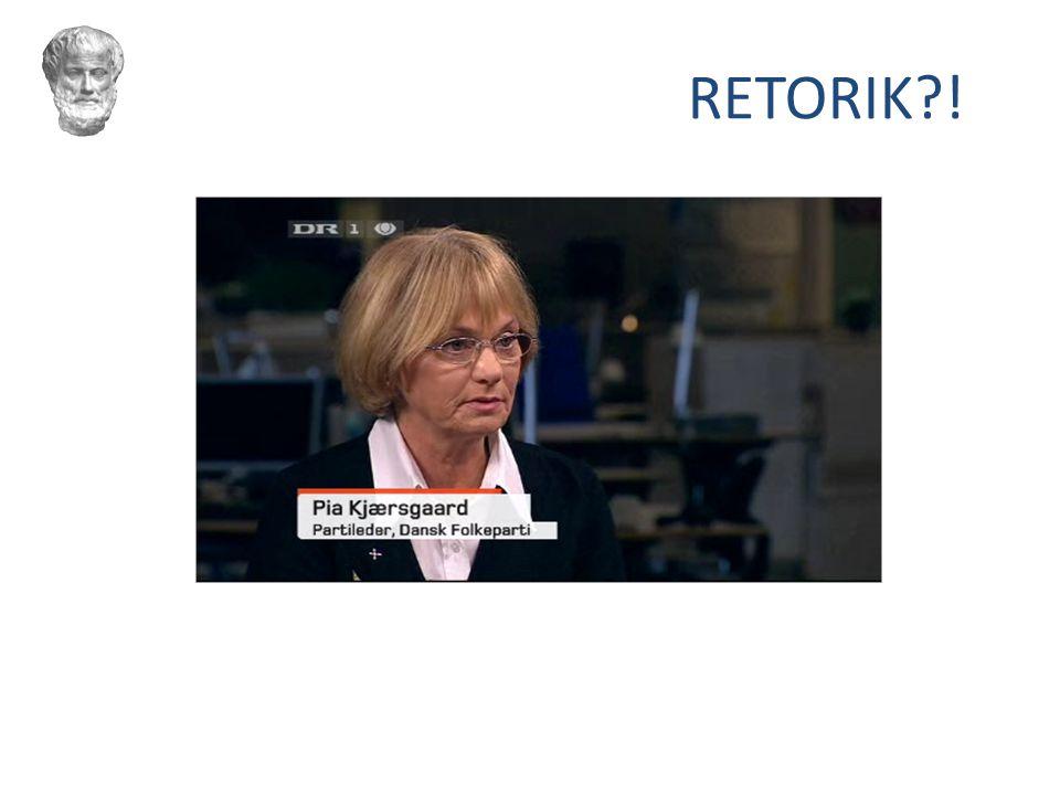RETORIK ! 7