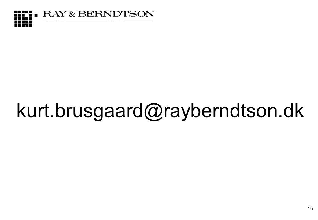 kurt.brusgaard@rayberndtson.dk