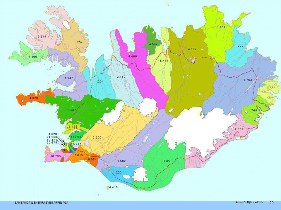 Forslag om nyt kommunekort