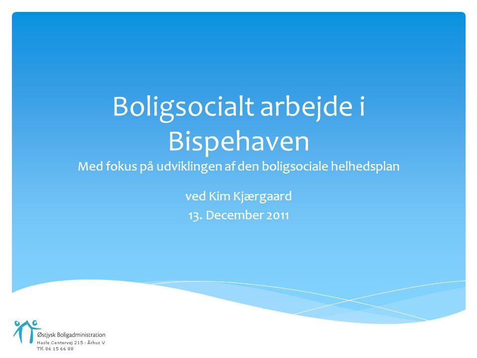 ved Kim Kjærgaard 13. December 2011