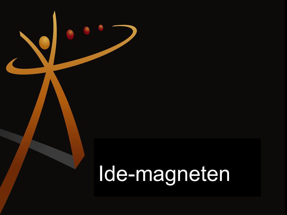 Ide-magneten
