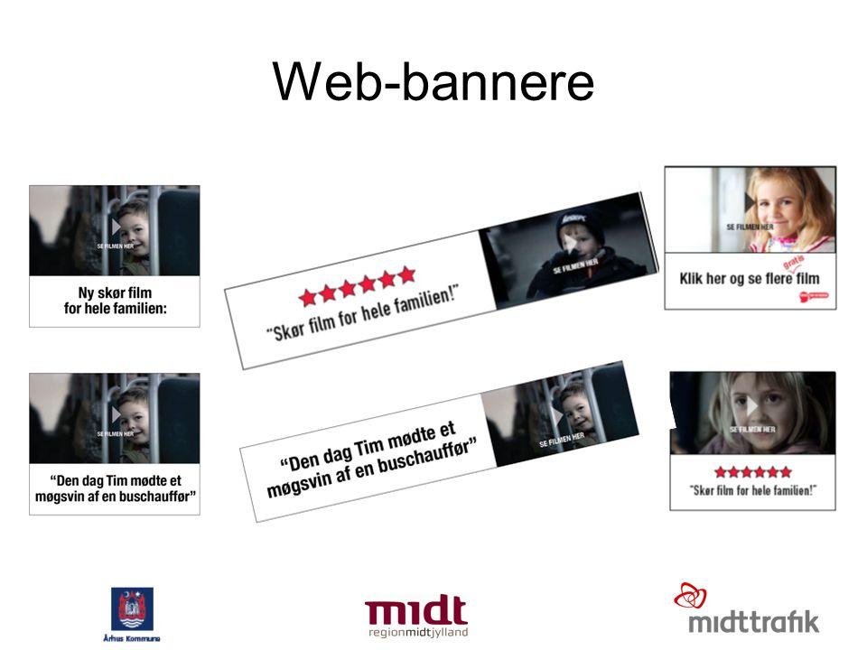 Web-bannere