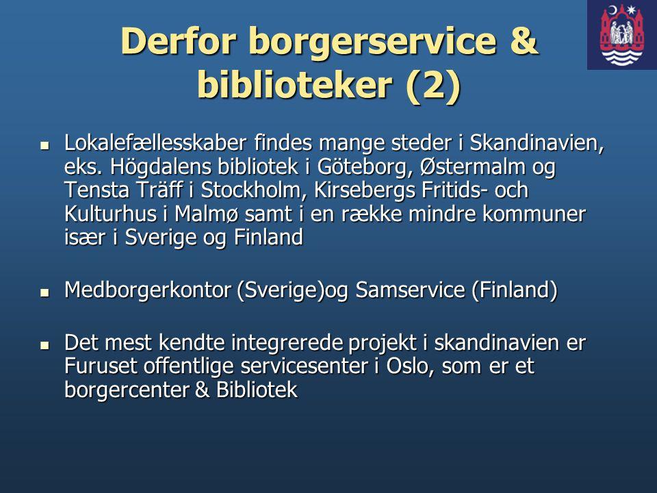 Derfor borgerservice & biblioteker (2)