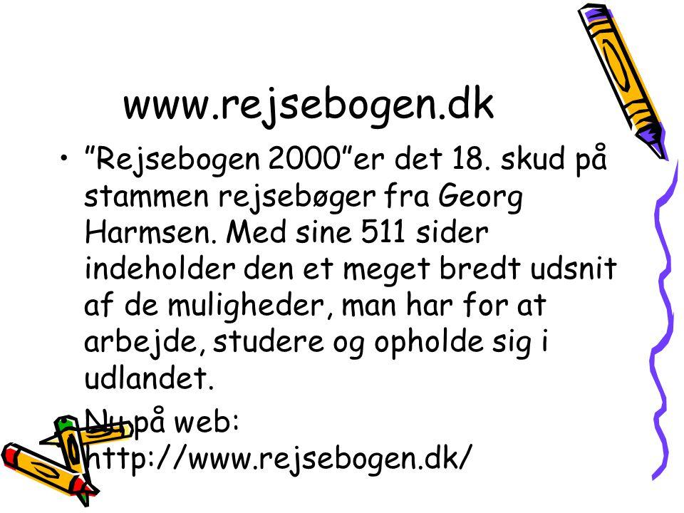 www.rejsebogen.dk
