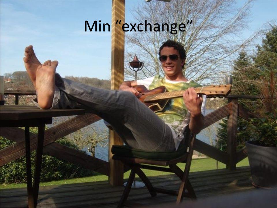 Min exchange
