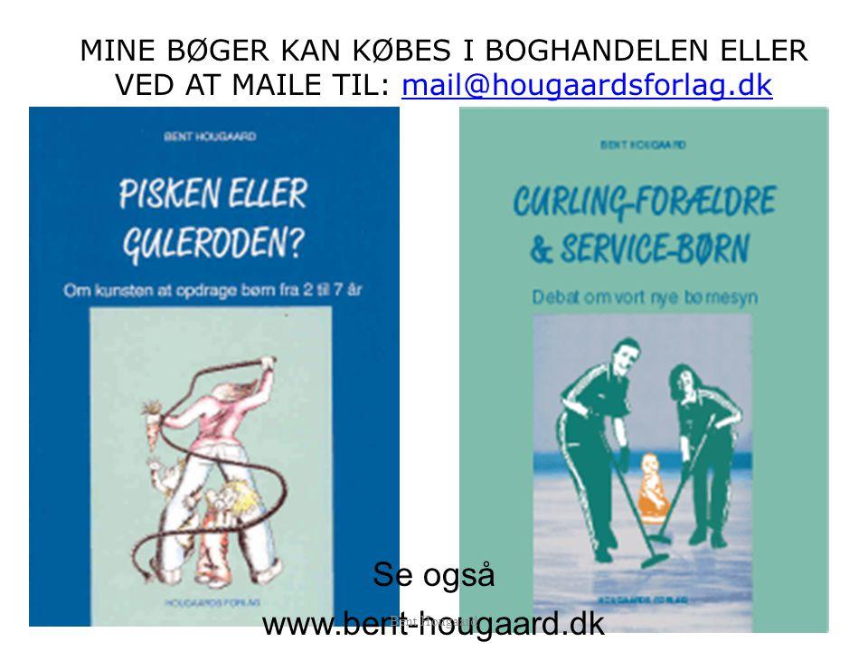 Se også www.bent-hougaard.dk