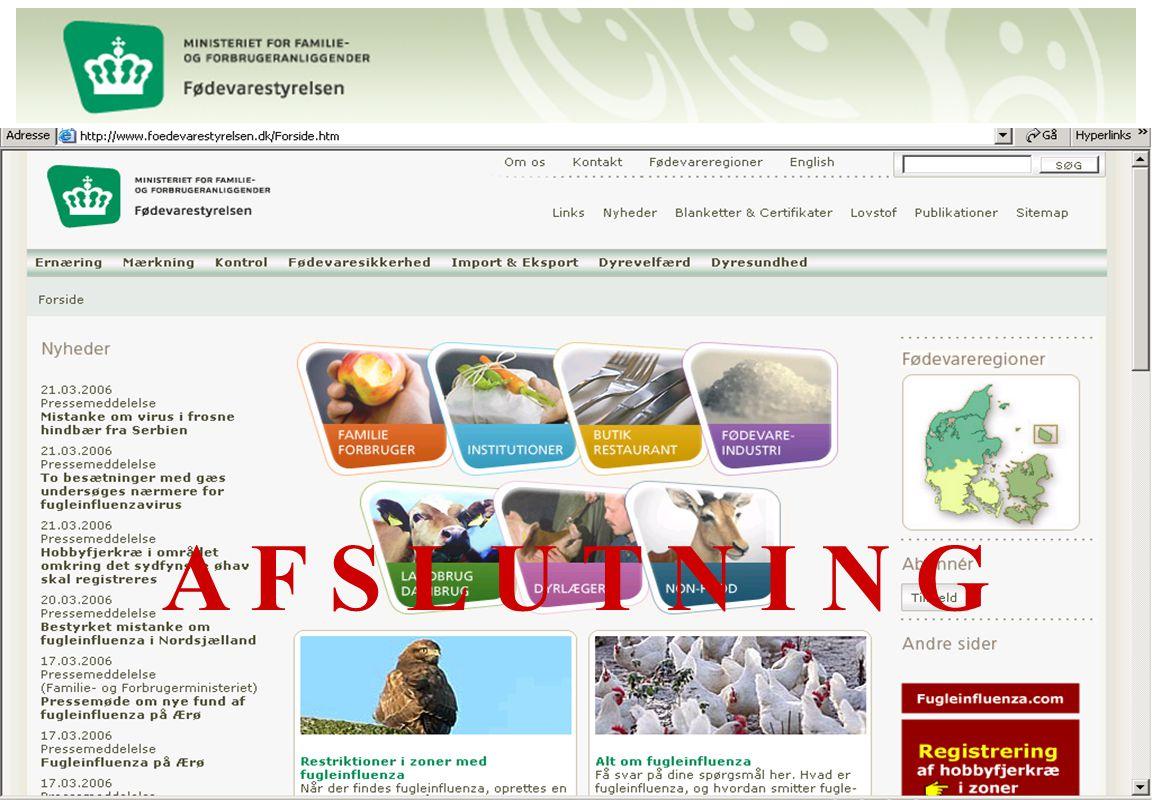 Som i kan se af overskrifterne på vores hjemmeside, så er der dagligt fuld gang i risikohåndteringen i FVST…..
