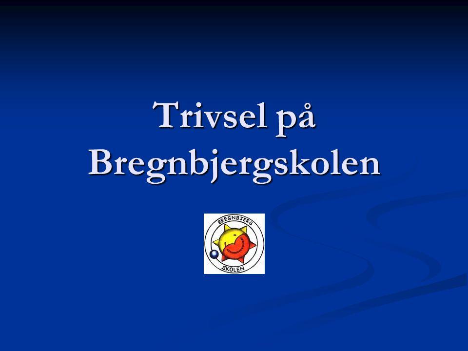 Trivsel på Bregnbjergskolen