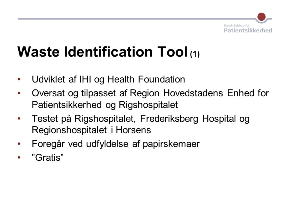 Waste Identification Tool (1)