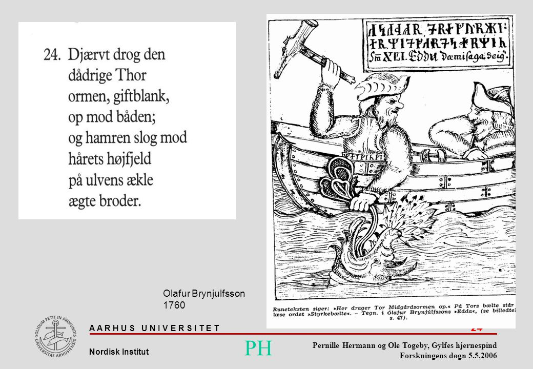 Olafur Brynjulfsson 1760 PH