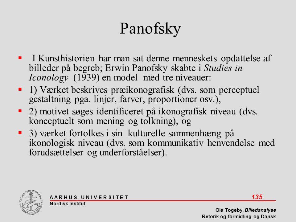 Panofsky