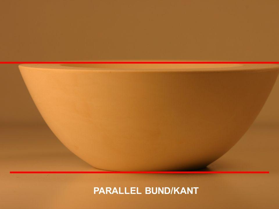 PARALLEL BUND/KANT