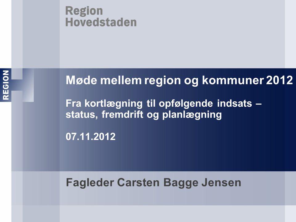 Fagleder Carsten Bagge Jensen