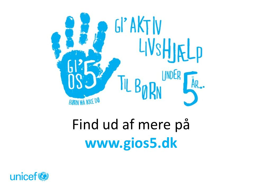 Find ud af mere på www.gios5.dk
