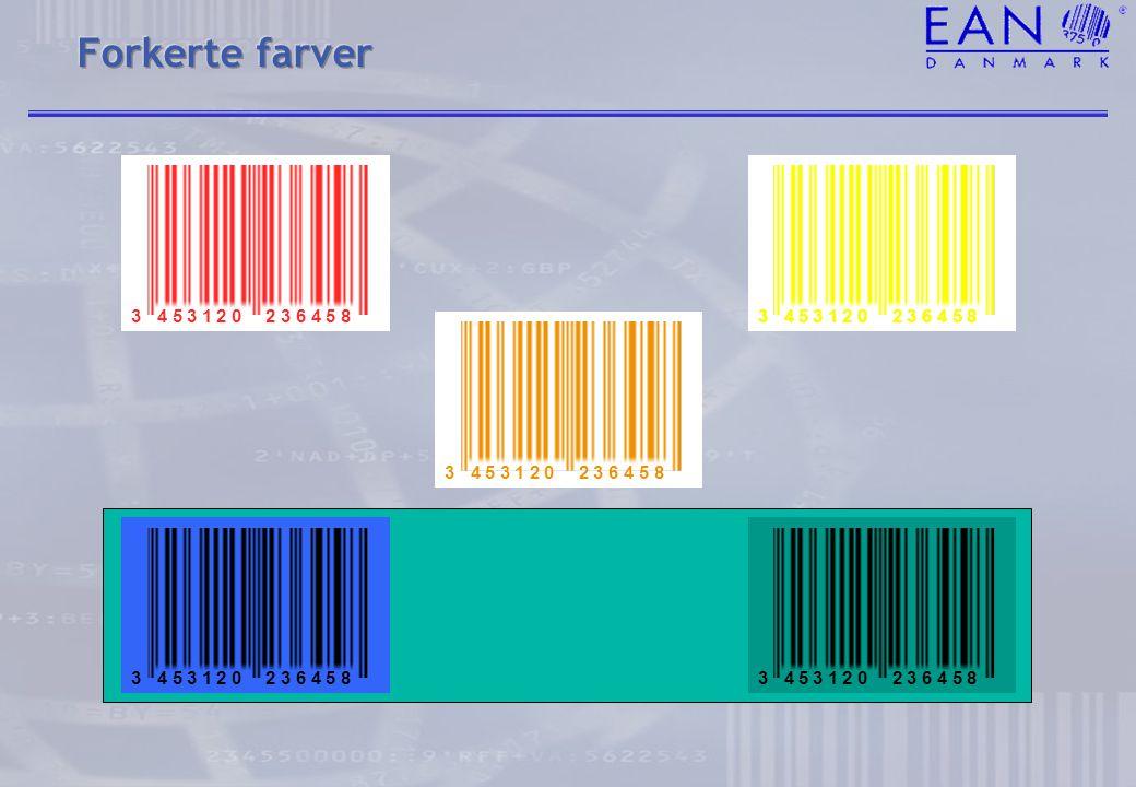 Forkerte farver 3. 4. 5. 3. 1. 2. 2. 3. 6. 4. 5. 8. 3. 4. 5. 3. 1. 2. 2. 3. 6. 4.