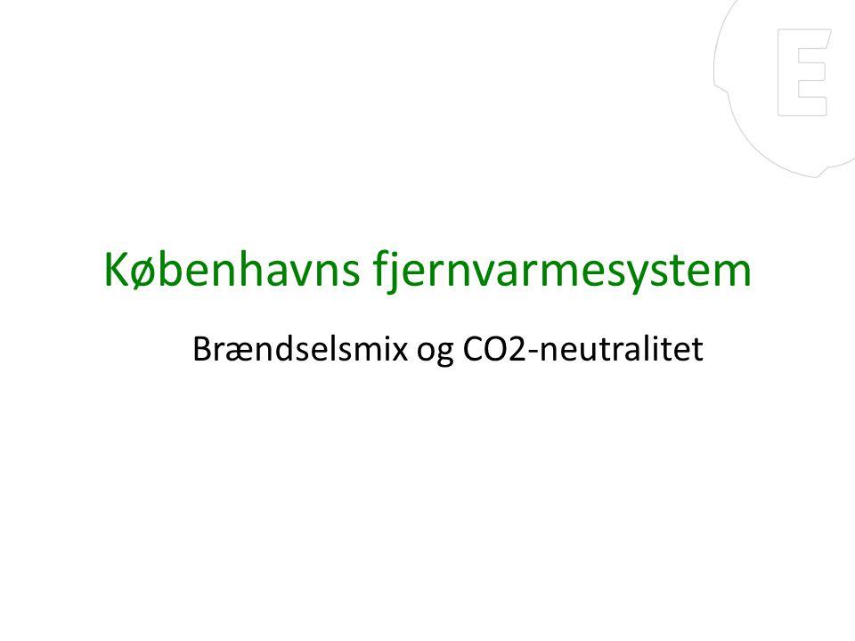 Københavns fjernvarmesystem