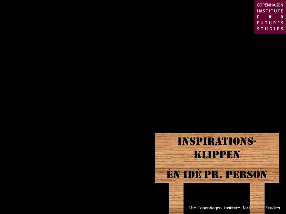 Inspirations-klippen