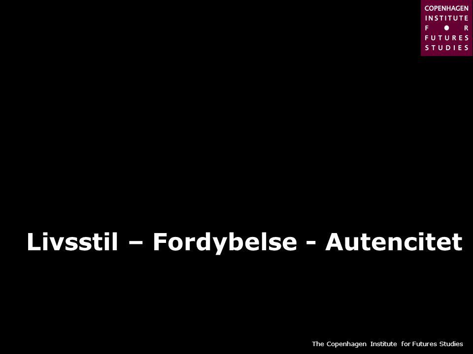 Livsstil – Fordybelse - Autencitet