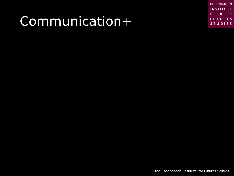 Communication+