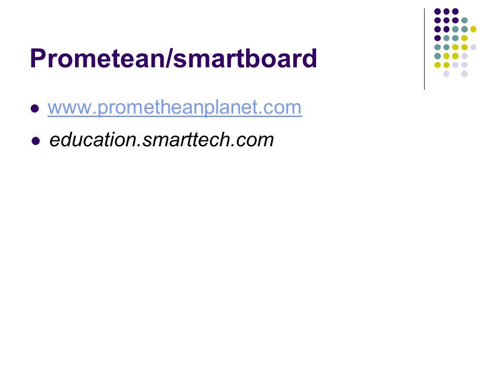 Prometean/smartboard