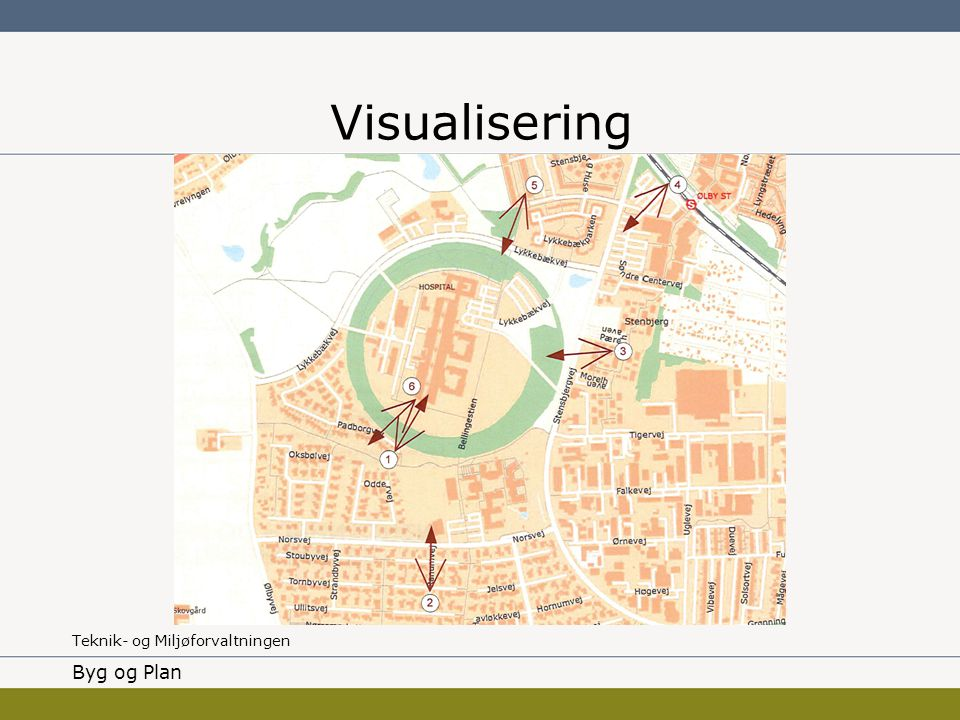 Visualisering Byg og Plan