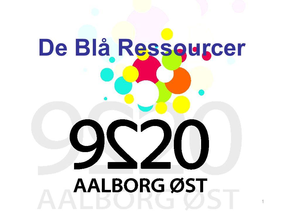 De Blå Ressourcer 1 1