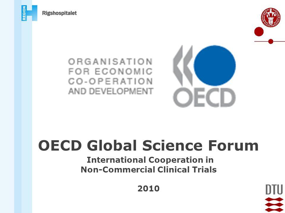 OECD Global Science Forum