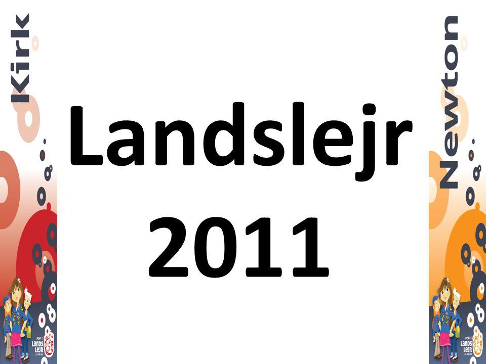 Landslejr 2011