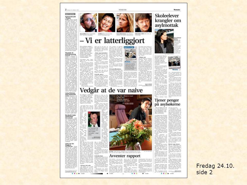 Fredag 24.10. side 2
