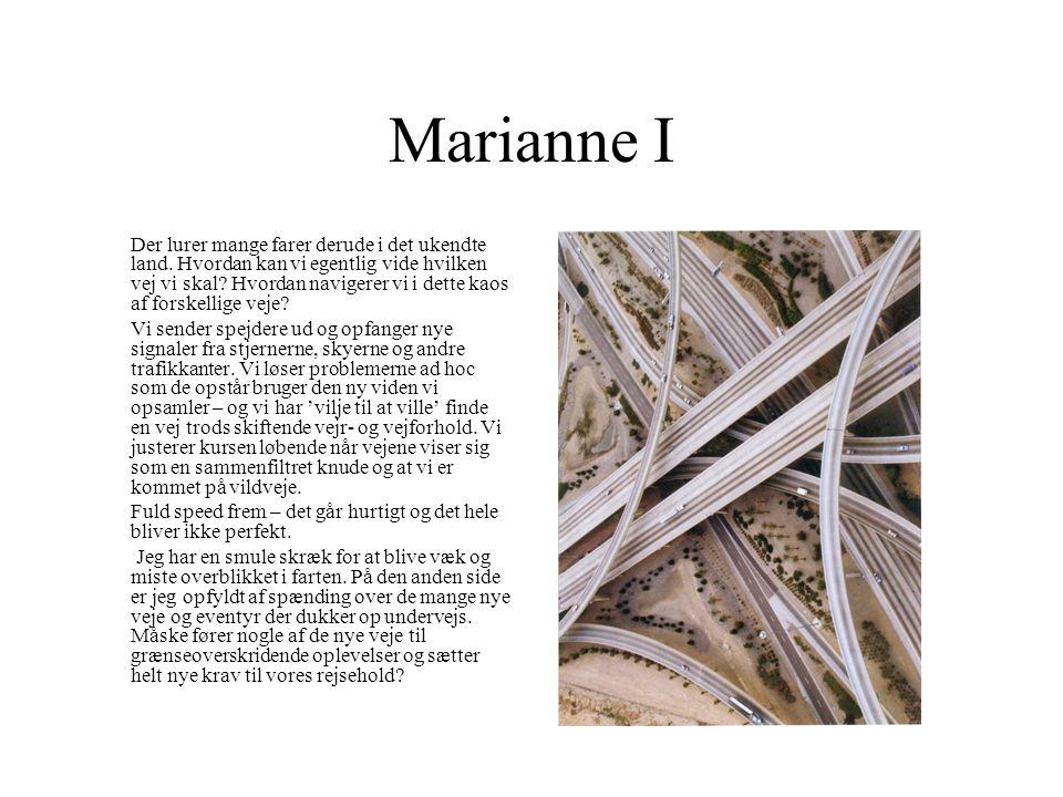 Marianne I