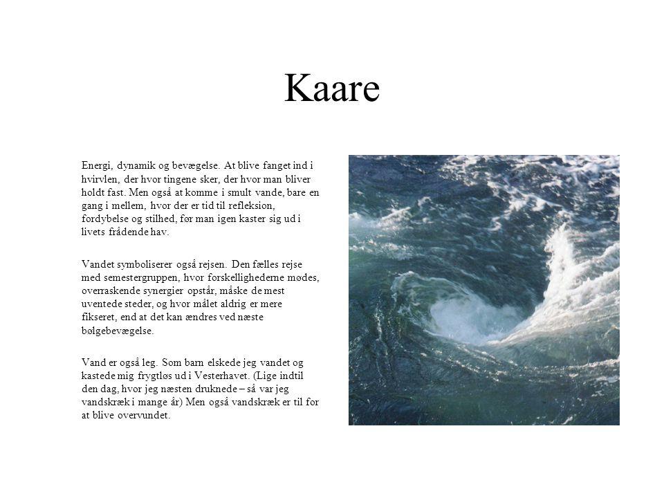 Kaare
