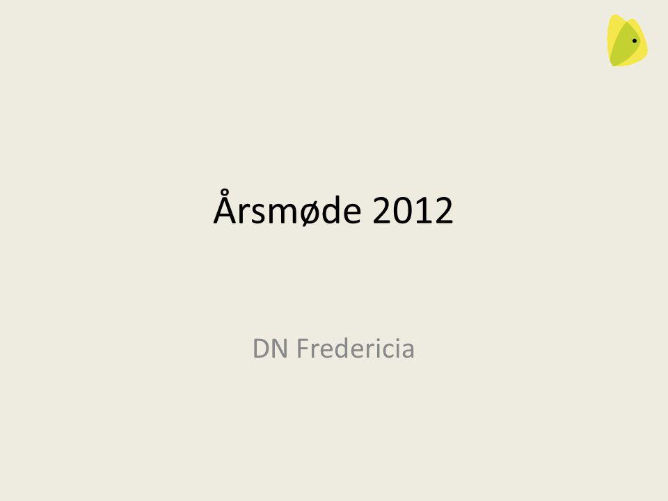 Årsmøde 2012 DN Fredericia