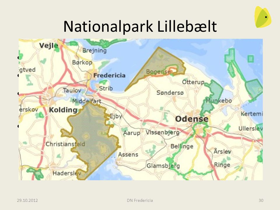 Nationalpark Lillebælt