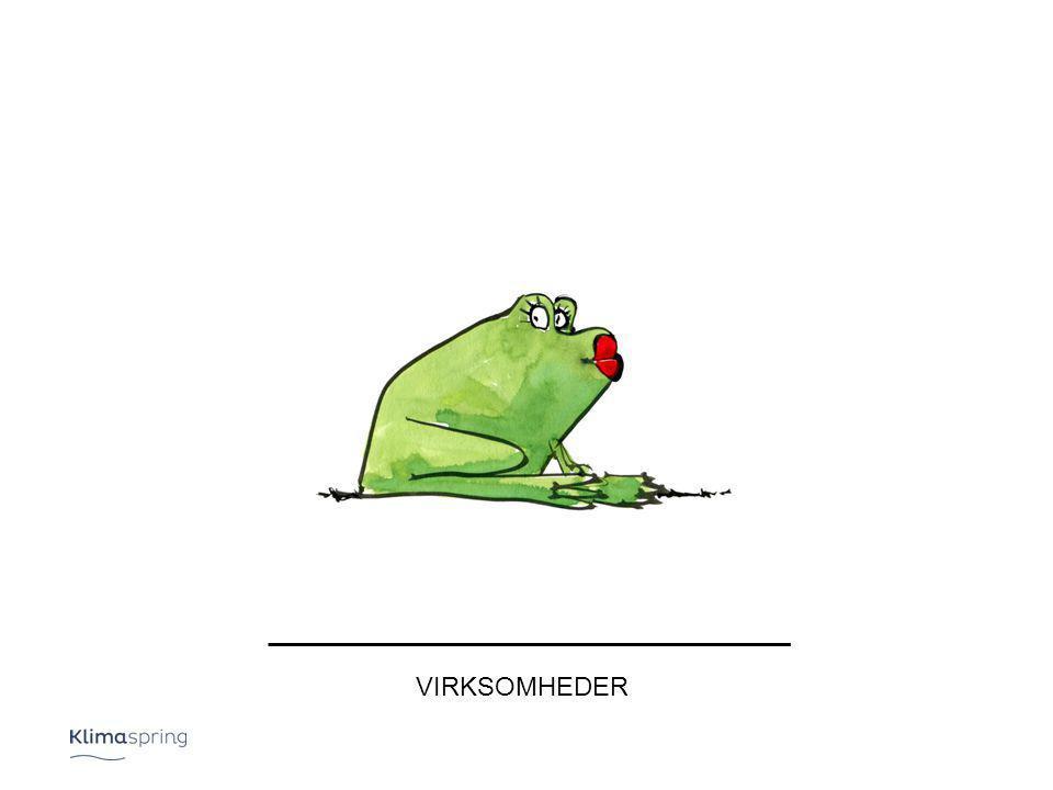 VIRKSOMHEDER