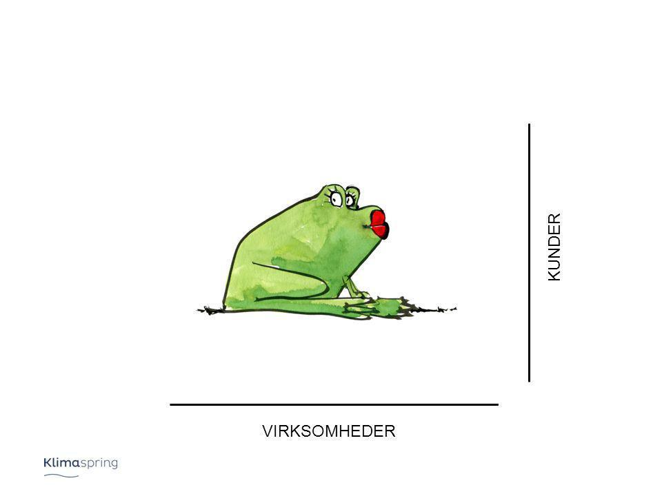 VIRKSOMHEDER KUNDER