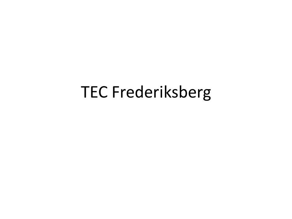 TEC Frederiksberg