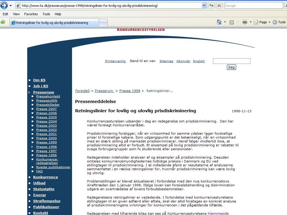 Erhvervsøkonomi 12-11-2006