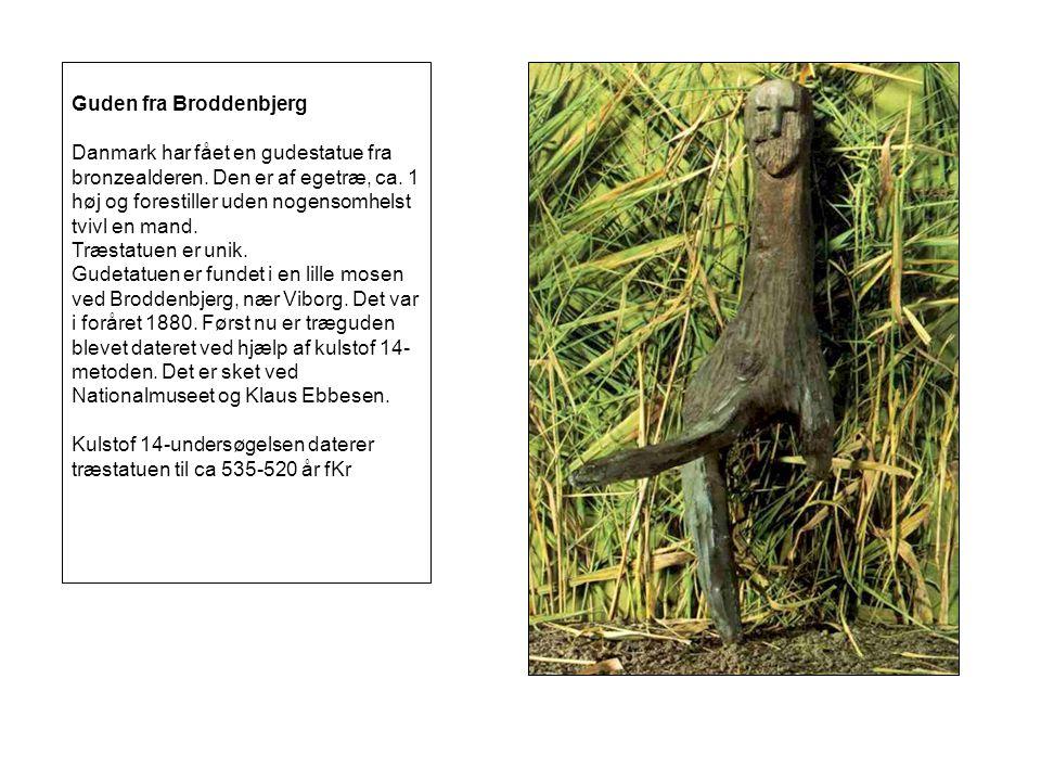 Guden fra Broddenbjerg