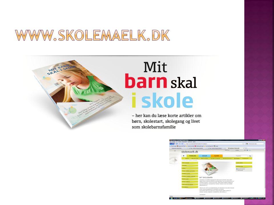 www.skolemaelk.dk