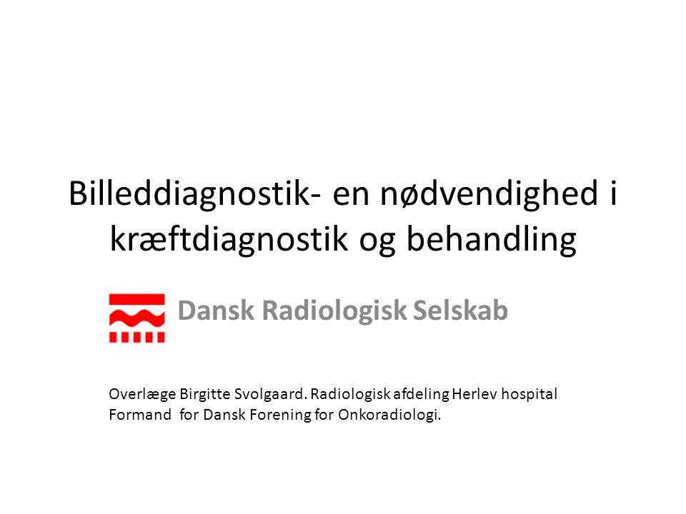 onkologisk afdeling herlev