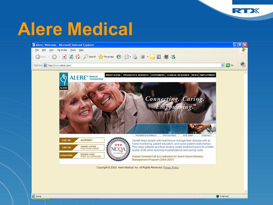 Alere Medical
