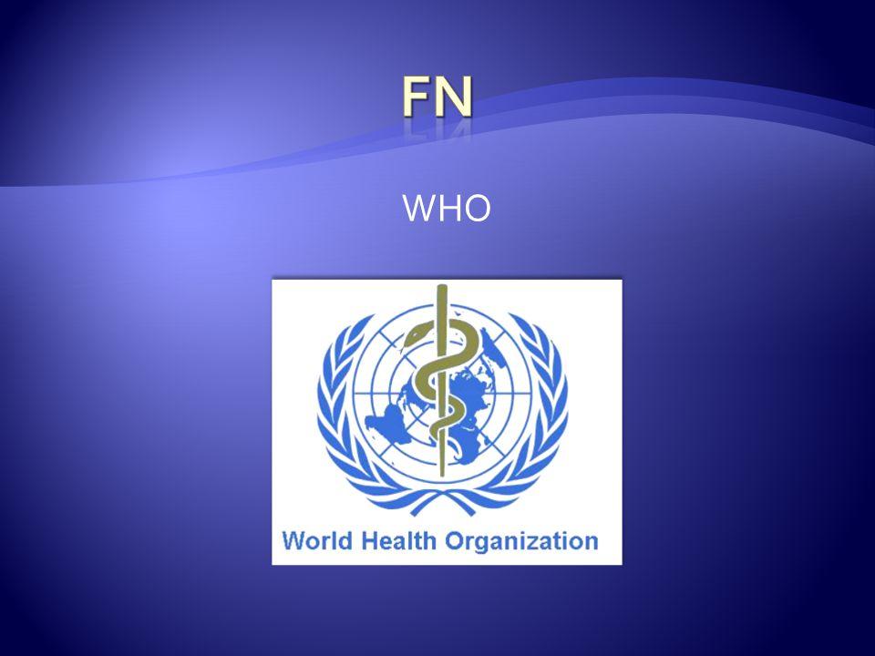 FN WHO
