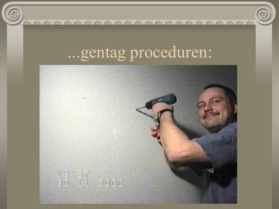...gentag proceduren: